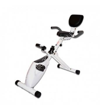 Leader Sport Велотренажер инструкция